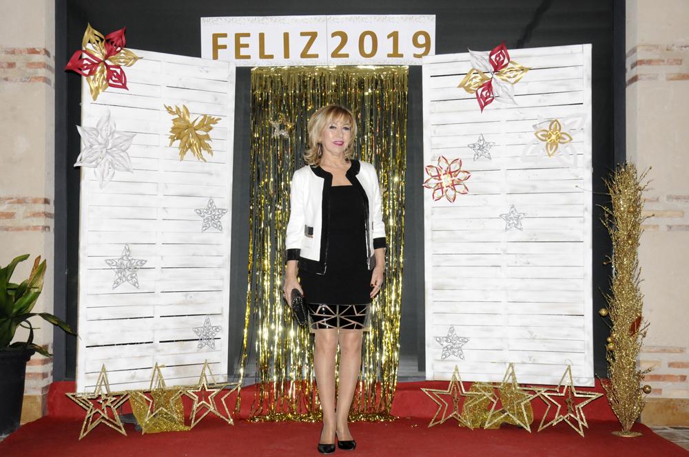 Nochevieja, Eventos en Valencia, Huerto de Santa María
