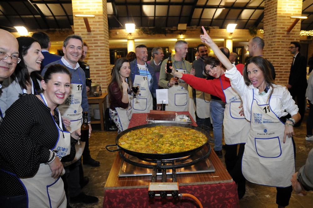 El Huerto de Santa María, Eventos de Empresa en Valencia
