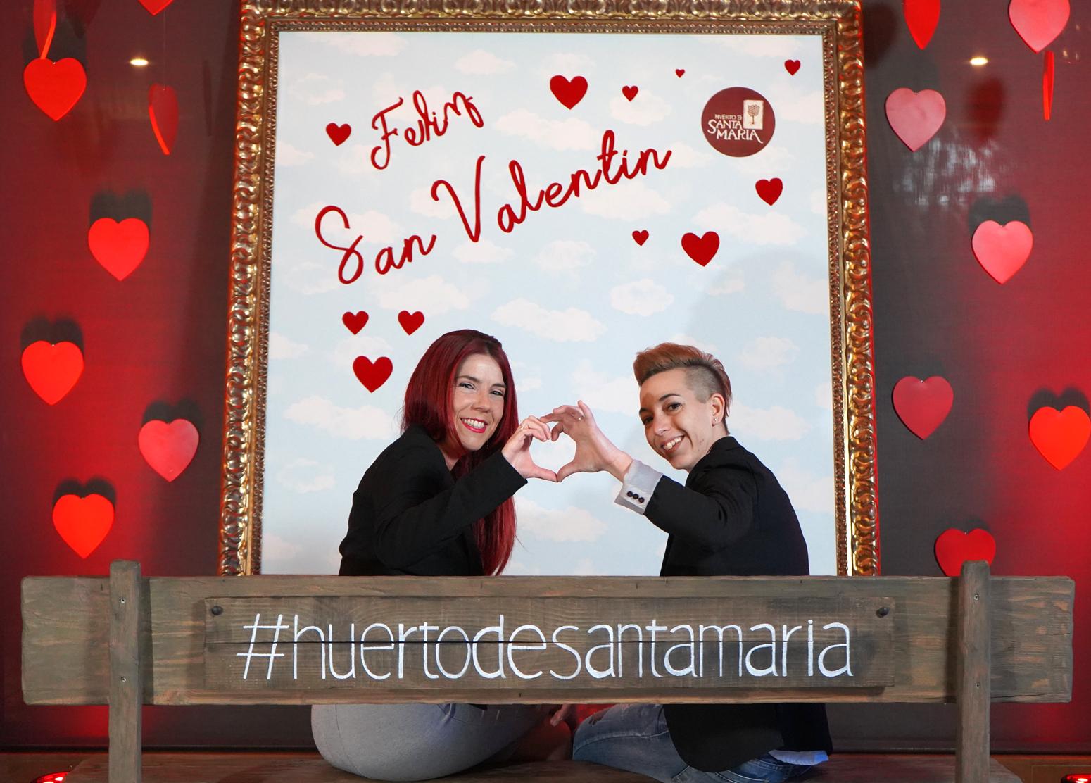 Eventos en Valencia, Huerto de Santa María, Bodas en Valencia, Cena Romántica