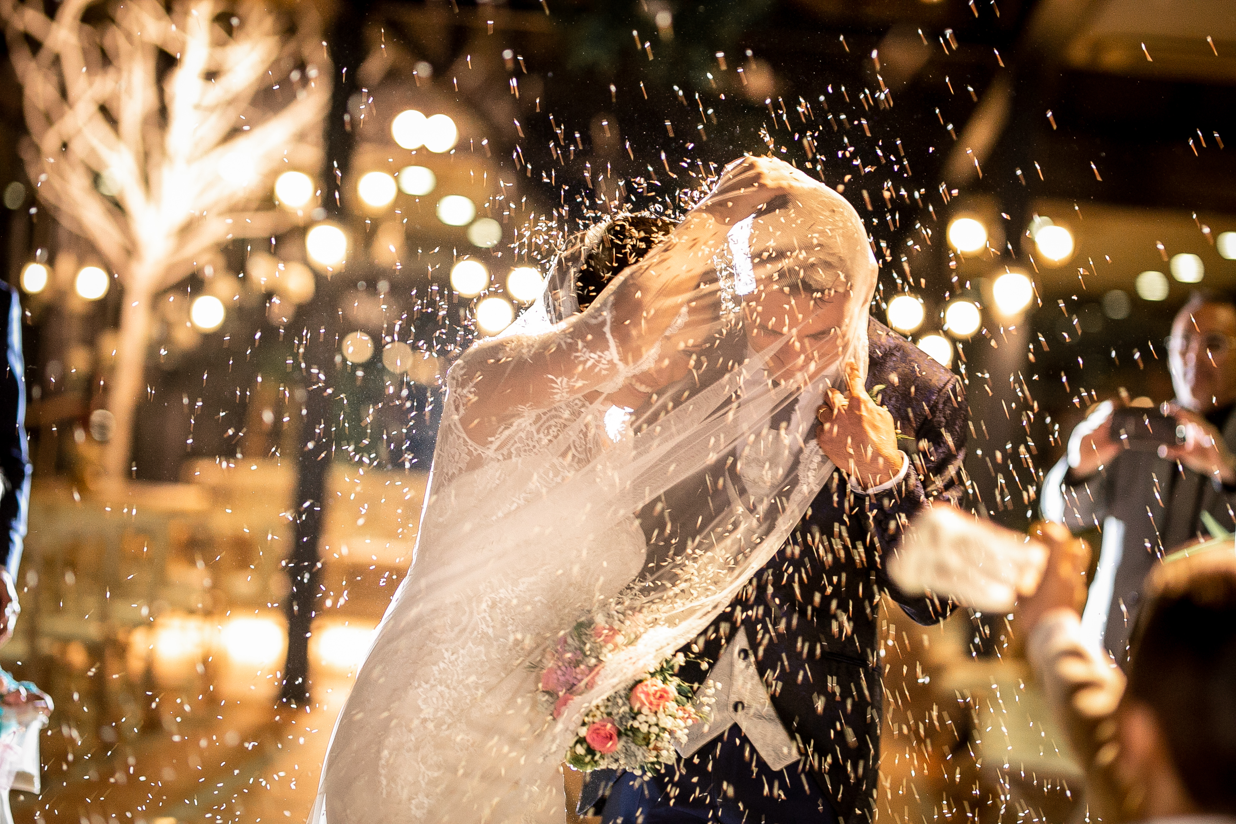 Ceremonia en Valencia, boda en Valencia, Huerto de Santa María