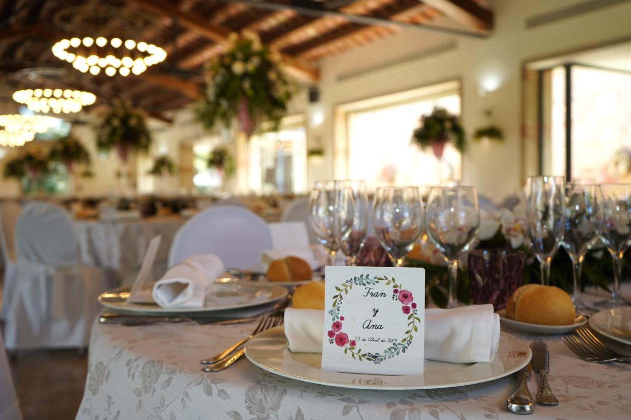 Boda en Valencia, Banquete de Boda en Valencia, Ceremonia en Valencia