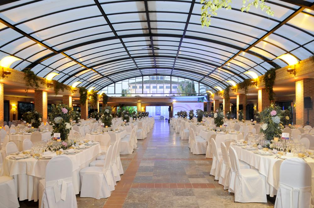 Congreso Valencia, Cena de Gala