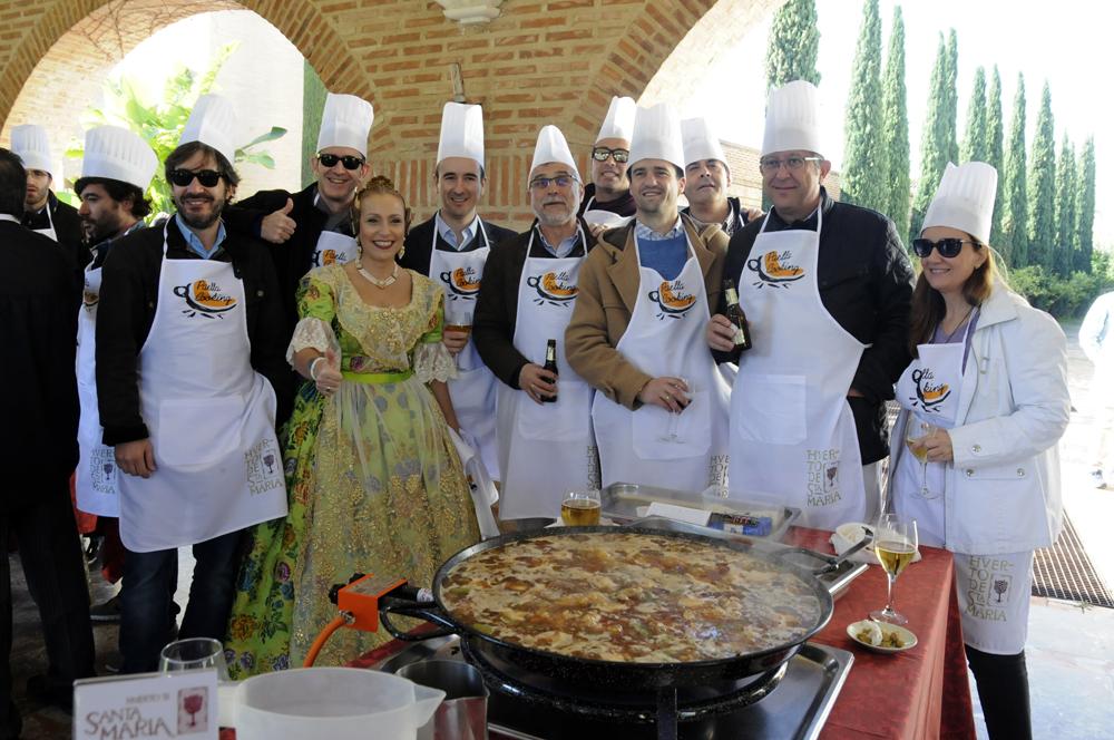 Paella Cooking Valencia, Concurso de Paellas Valencia, Eventos en Valencia