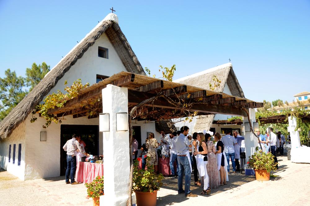 Paella Valenciana, Actividad para empresas, Eventos para Empresas.