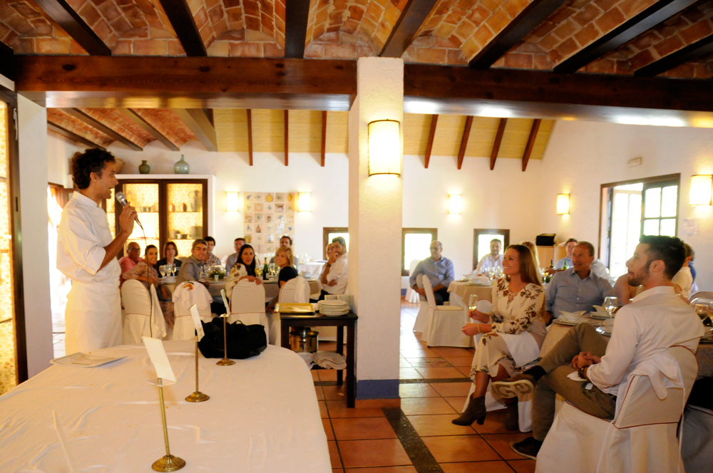 Concurso de Paellas Valencia
