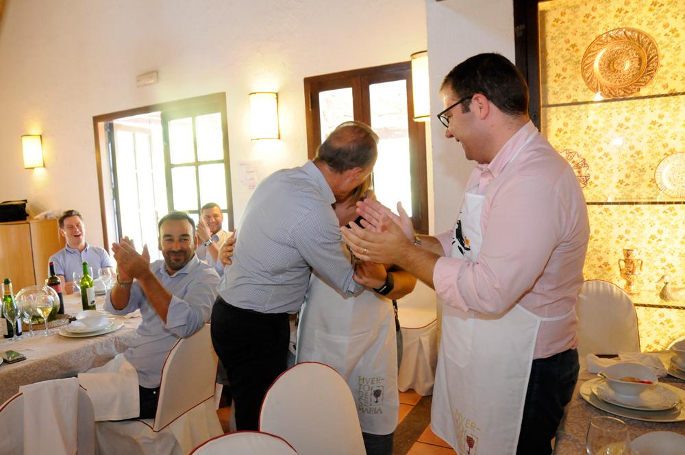 Concurso de Paellas Valencia.
