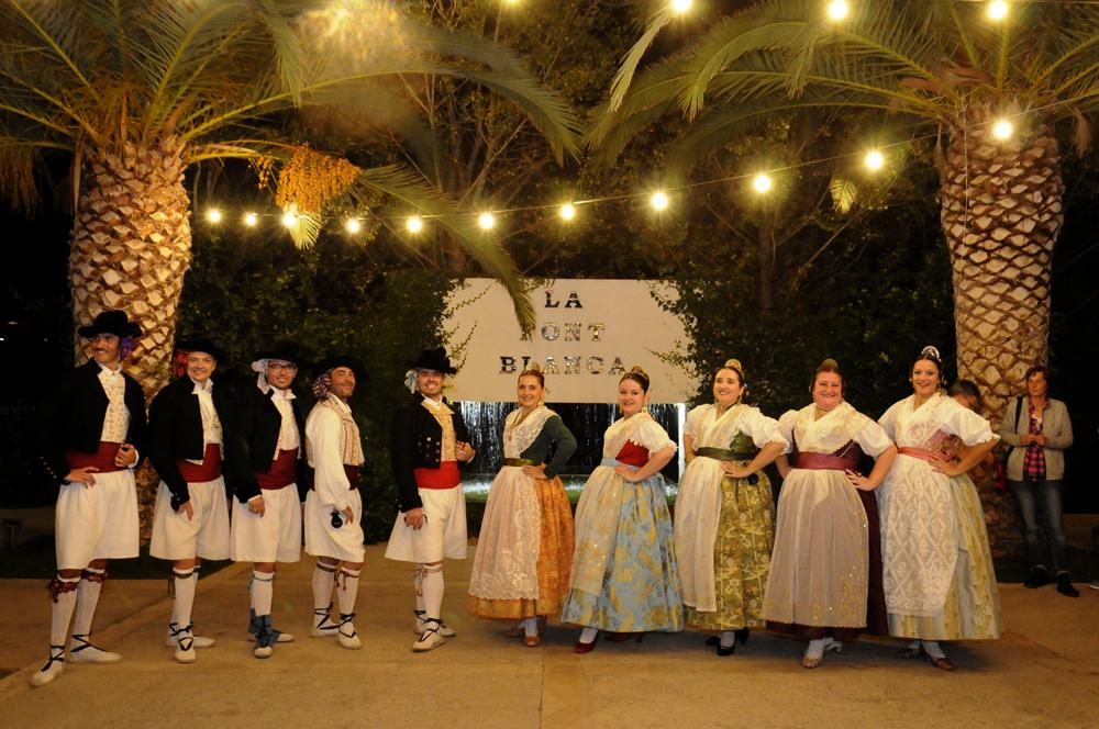 Congresos Valencia, Show Cooking