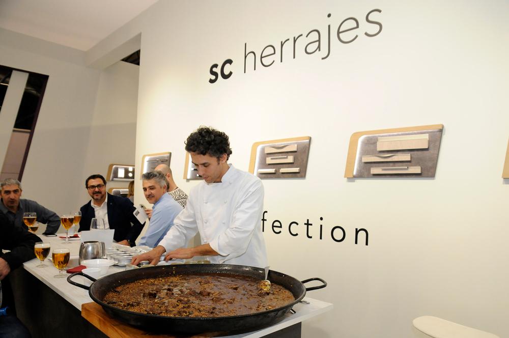 Catering en Valencia, Eventos en Valencia, Huerto de Santa María