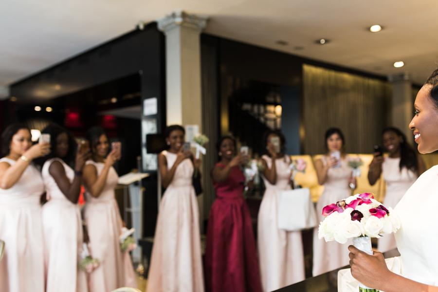 Wedding Planner in Valencia
