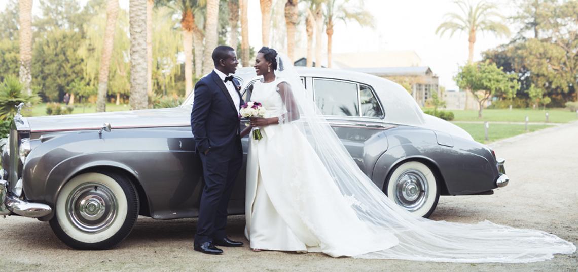 Wedding Planer in Valencia